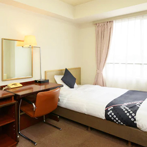 OYO上田ステーションホテル ホテル事業部 デルトラウム