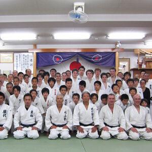 柔道 社会教育事業部 デルトラウム
